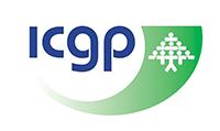 ICGP logo