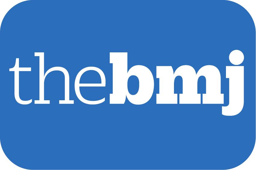 British Medical Journal logo